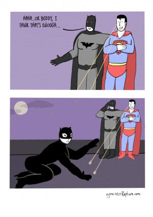 funny-Batman-DC-Comics-fandoms-Superman