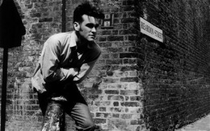 Morrissey on... privacy, the Queen and The Smiths