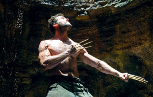 New image from 'The Wolverine'