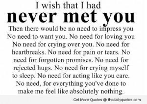 Luna_LoveGood_:) Bad Relationship Quotes
