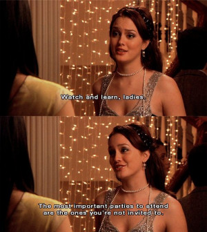 blair waldorf quotes that will remind you why she was one of the best ...