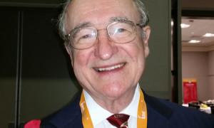 Harry Reasoner Vinson amp Elkins LLP M