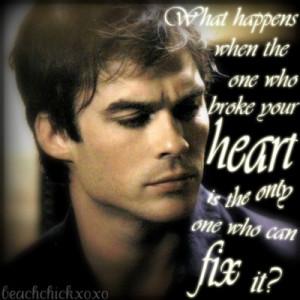 Best Damon Salvatore Quotes Vampire Diaries