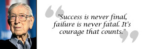 John Wooden's quote