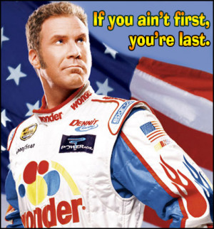 Will Ferrell What is your favourite Will Ferrall movie quote?