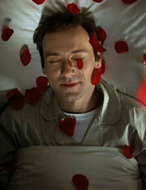 ... from lestercorp Posted by lestercorp #Kevin Spacey #American Beauty