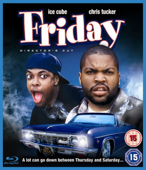... By Ice Cube Friday Straight Up Interviews With Director F