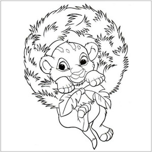 disney_christmas_coloring_pages3_simba_coloringpagesfun.jpg