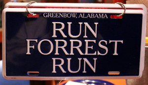 ... gump and thought that its spin off restaurant the bubba gump shrimp co