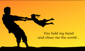 Happy Fathers Day Poems from Daughter for Dad | Happy Father's Day ...
