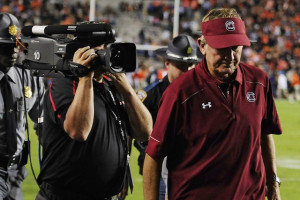 The Latest South Carolina Gamecocks NCAA Football News | SportSpyder