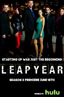 Leap Year (2011) Poster