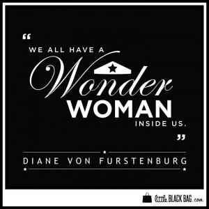 Wonder Woman! | Favorite Quotes