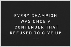 ... balboa, quotes, sayings, champion, give up | Inspirational pictures