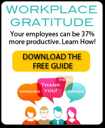 There's Groundbreaking Science Behind Workplace Gratitude