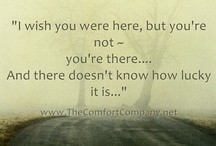Sympathy and Grief Quotes / Beautiful words that inspire and comfort ...