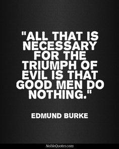 Edmund Burke Quotes | http://noblequotes.com/