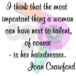Cute Quotes About Hair
