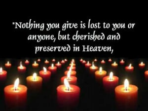 Thoughts & Prayers to the Families Today……GOD BLESS YOU ALL