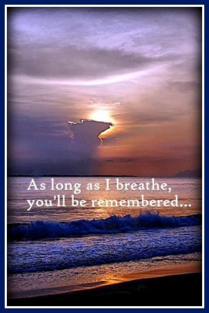 you'll be remembered. Missing you my little fur angels.: Grief, Quote ...