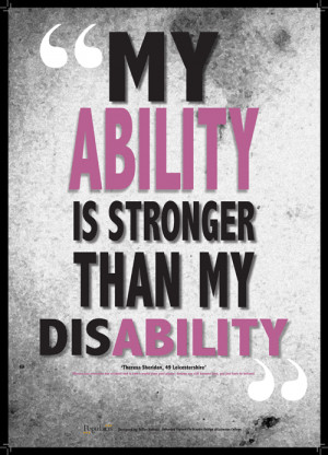 Disability Posters http://www.txmrecruit.co.uk/blog/changing-attitudes ...