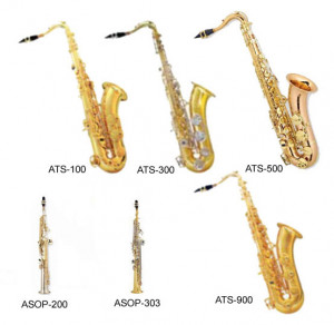 Band Instruments Adamsonmusic Saxophone Html