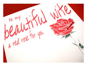 Beautiful Quotes for Your Wife