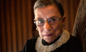 Awesome Ruth Bader Ginsburg Quotes for her 82nd Birthday