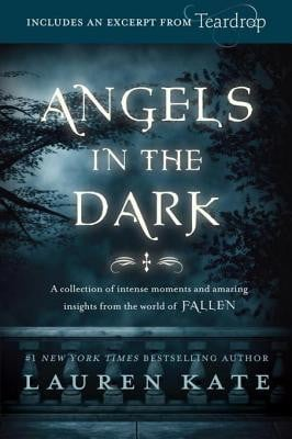 """... """"Angels in the Dark (Fallen Shorts, #0.1-3.8)"""" as Want to Read"""