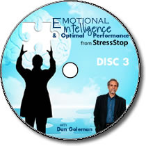 Emotional Intelligence & Optimal Performance – DVD