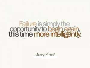 Failure Quotes Graphics