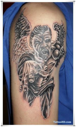 Famous Latin Tattoos 31