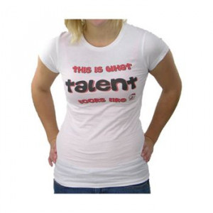 Broder This is What Talent Looks Like Volleyb... - $16.99
