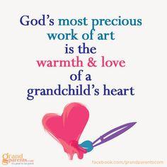 Quotes, Grandkids Grandparents, Granddaughter Grandkids, Nana, Grand ...