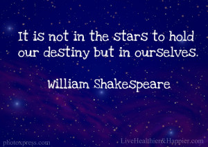 ... Monday Inspirations , Monday Motivation , William Shakespeare quote