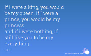 you are my princess quotes