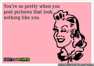 ... Of The Best Cards From Rotten E-Cards. You're Gonna Drown In Sarcasm
