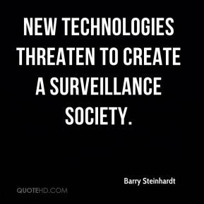 Internet surveillance quotes