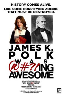James K. Polk's quote #6