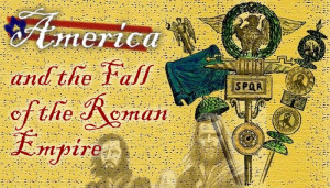 Famous Quotes About The Fall Of The Roman Empire