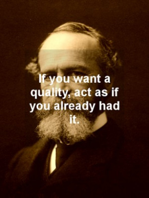William James quotes, is an app that brings together the most iconic ...