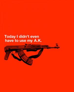 color,guns,humor,quote,funny,gun-4bd0c81e02dc78c37c02d288a2e83e8e_h ...