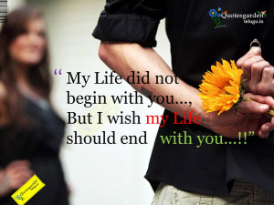 touching love quotes - Best love proposals - Best famous love quotes ...
