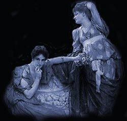 ... Antony and Cleopatra Picture of characters from Antony and Cleopatra