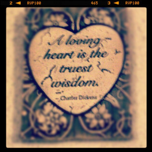 Charles Dickens Quote by OrangeRamen75