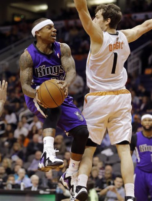 Isaiah Thomas Goran Dragic