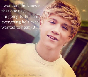 niall horan quotes | Tumblr | We Heart It