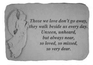 Heartfelt Condolences for Marg