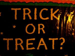 Halloween – the marmite festival?