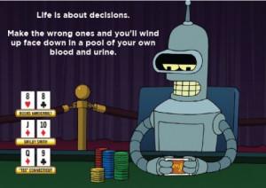 Funny Bender Quotes Futurama